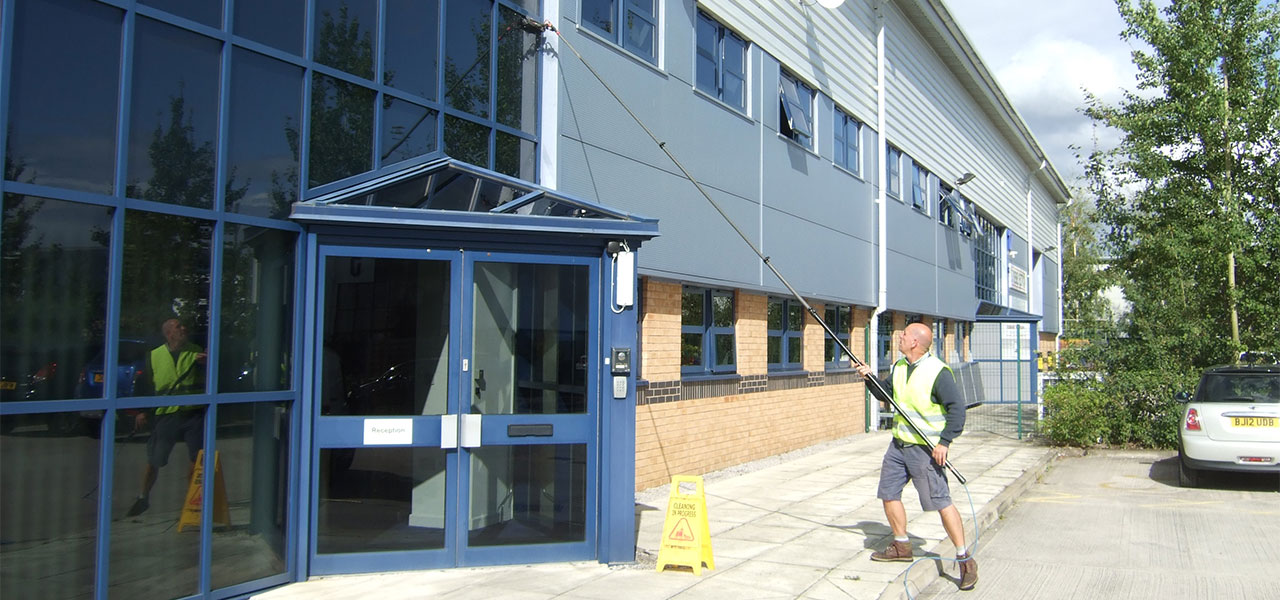 Wirral Window Cleaners Commercial Amp Domestic Wirral