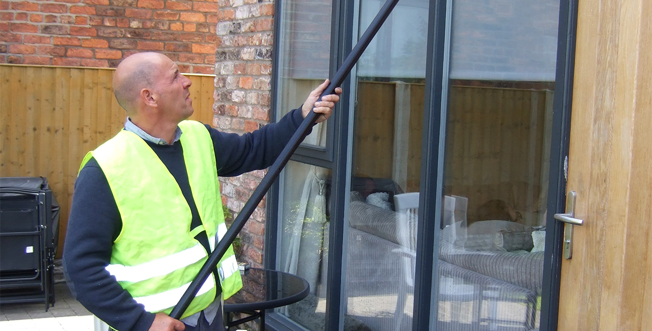 Window Cleaning Merseyside